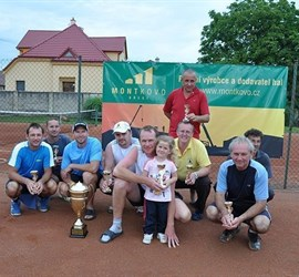 MONT-KOVO CUP